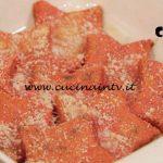 La Cuoca Bendata - ricetta Gnocchi alla romana pink di Benedetta Parodi