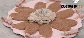 La Cuoca Bendata - ricetta Lingue di gatto al cioccolato di Benedetta Parodi