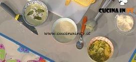 La Prova del Cuoco - Minestre di primavera ricetta Anna Moroni
