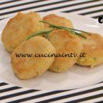 La Cuoca Bendata - ricetta Polpettone di trota salmonata di Benedetta Parodi