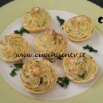 Cotto e mangiato - Rustici da antipasto ricetta Tessa Gelisio
