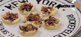 La Cuoca Bendata - ricetta Salatini e pizzette di Benedetta Parodi
