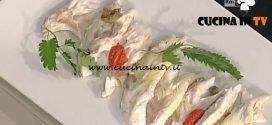 La Prova del Cuoco - Spigola al forno ricetta Gianfranco Pascucci