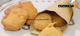 La Cuoca Bendata - ricetta Fish and Cheese di Benedetta Parodi