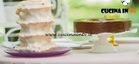 Bake Off Italia 4 - ricetta Baumkuchen di Ernst Knam