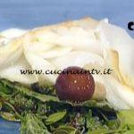 La Prova del Cuoco - Calamari arrosto con funghi pioppini ricetta Gianfranco Pascucci
