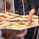 La Prova del Cuoco - Club sandwich atomico ricetta Andrea Mainardi