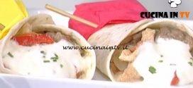 La Prova del Cuoco - Fajitas ibericas ricetta David Povedilla