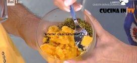 La Prova del Cuoco - Gelato ai fichi d'india ricetta Pietro Di Noto
