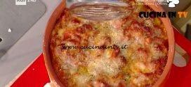 La Prova del Cuoco - Gnocchi alla sorrentina ricetta Anna Serpe