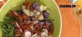 La Prova del Cuoco - Insalatona fredda ricetta Marco Bianchi