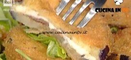 La Prova del Cuoco - ricetta Melanzane in carrozza