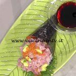 La Prova del Cuoco - Panino di Ipanema ricetta Ricardo Takamitsu