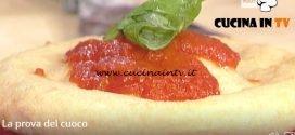 La Prova del Cuoco - Piccola montanara ricetta Gino Sorbillo