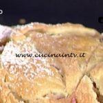 La Prova del Cuoco - Strudel di pere e frutti di bosco ricetta Markus Holzer