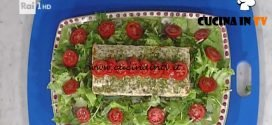 La Prova del Cuoco - ricetta Terrina di pollo con erbe aromatiche e pomodorini secchi