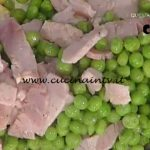 La Prova del Cuoco - Tortellini panna prosciutto e piselli ricetta Luisanna Messeri
