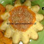 La Prova del Cuoco - Budino al formaggio con composta di zucca ricetta Anna Moroni