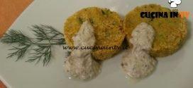 Cotto e mangiato - Burger di quinoa e zucchine ricetta Tessa Gelisio