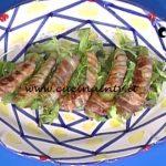 La Prova del Cuoco - ricetta Friggitelli ripieni