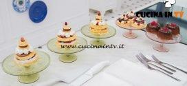 Bake Off Italia 4 - ricetta Gugelhopf con cioccolato e pavlova di Roberta