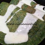 Cotto e mangiato - Pancake di spinaci ricetta Tessa Gelisio