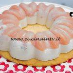Bake Off Italia 4 - ricetta Panna cotta al tonno con sablè al parmigiano e gelatina di pomodori e basilico di Joyce