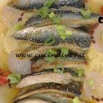 La Prova del Cuoco - Sarde e ceci ricetta Gianfranco Pascucci