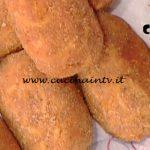 La Prova del Cuoco - Supplì di spaghetti ricetta Gabriele Bonci