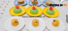 Bake Off Italia 4 - ricetta Swedish princess cake e mini duchessa al cioccolato bianco di Valentina