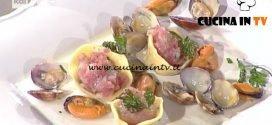 La Prova del Cuoco - Tortelli di mare ricetta Gilberto Rossi