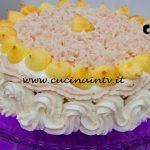 Bake Off Italia 4 - ricetta Valdostana con fontina prosciutto cotto e noce moscata di Valentina