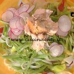 La Prova del Cuoco - Noodles con salmone ricetta Hirohiko Shoda