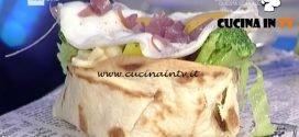 La Prova del Cuoco - Patatina coccodé ricetta Francesco Fichera