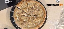 La Prova del Cuoco - Pizza tarallo napoletano ricetta Gino Sorbillo