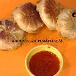 La Prova del Cuoco - Ravioli dorati croccanti ricetta Hirohiko Shoda