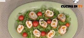 La Prova del Cuoco - ricetta Rollata di pollo