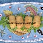 La Prova del Cuoco - ricetta Stuzzichini di patate e gamberi