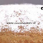 La Prova del Cuoco - Torta paradiso con crema spalmabile al cioccolato bianco ricetta Mario Ragona