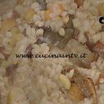La Prova del Cuoco - Zuppa di orzotto con porcini e marroni ricetta Luisanna Messeri