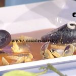 La Prova del Cuoco - Zuppa di pesce ricetta Gianfranco Pascucci