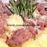 La Prova del Cuoco - ricetta Conchiglie di Antonella