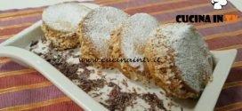 Cotto e mangiato - Deliziose napoletane ricetta Tessa Gelisio