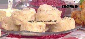 La Prova del Cuoco - Frittatine di pasta di gragnano ricetta Gino Sorbillo
