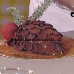 La Prova del Cuoco - Pigna di Natale ricetta Salvatore De Riso