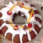 La Prova del Cuoco - Pudding natalizio speziato ricetta Roberto Valbuzzi