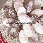 La Prova del Cuoco - Ricciarelli ricetta Anna Moroni