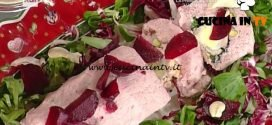 La Prova del Cuoco - Rifreddo di cappone e mortadella ricetta Luisanna Messeri