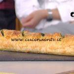 La Prova del Cuoco - Rusticone toscano ricetta Luisanna Messeri