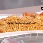 La Prova del Cuoco - Spaghetti con l'aragosta ricetta Gianfranco Pascucci